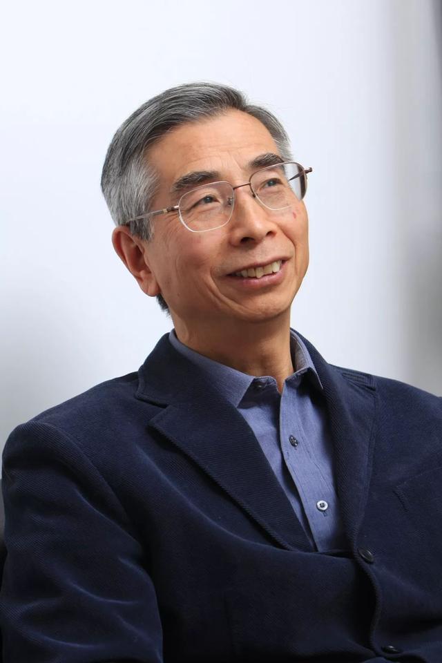中国工程院院士倪光南:移动通信发展彰显大国自信