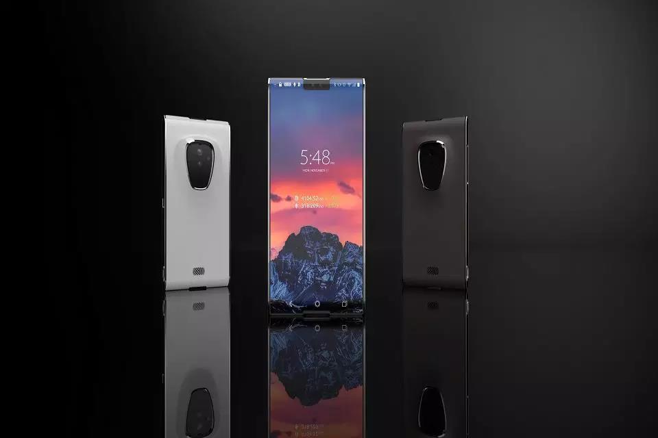 富士康将代工全球首款区块链智能手机,目标销量至少10万