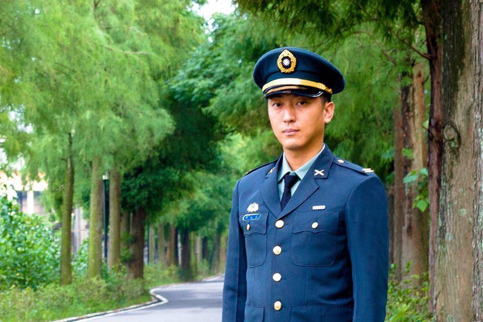 邱裕弘(图源:联合新闻网)