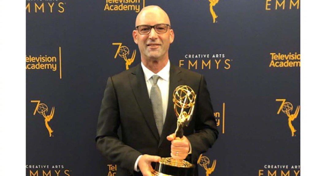 四获艾美奖的《辛普森一家》制作人去世 享年54岁