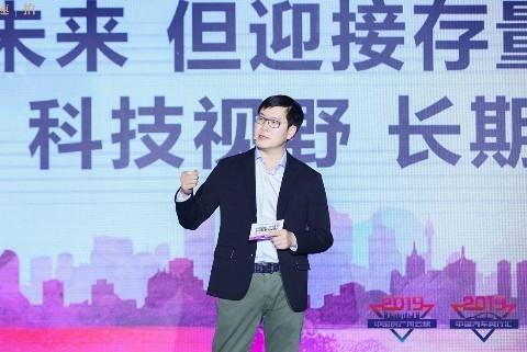58同城CEO姚劲波:保持生活服务平台本色,助力合作伙伴逆市得分