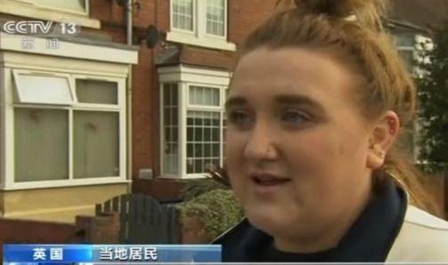 英国持续遭受洪水影响 已造成1人