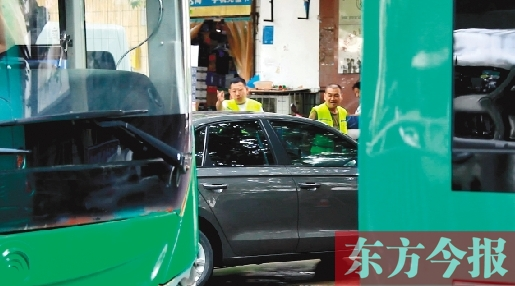 郑州市停车场管理权变更后 这些问题市民最关心