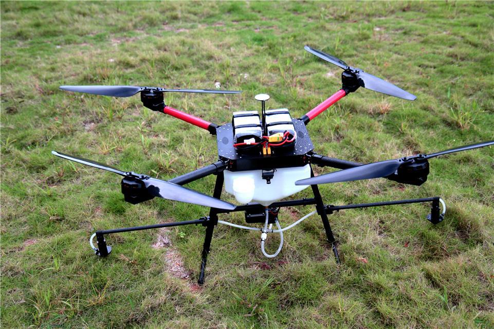 科比特:创新打造工业级无人机生态产业链