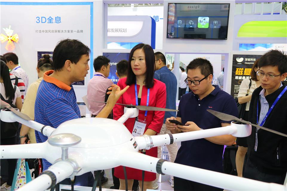 科比特:创新打造工业级无人机生态产业链 第4张