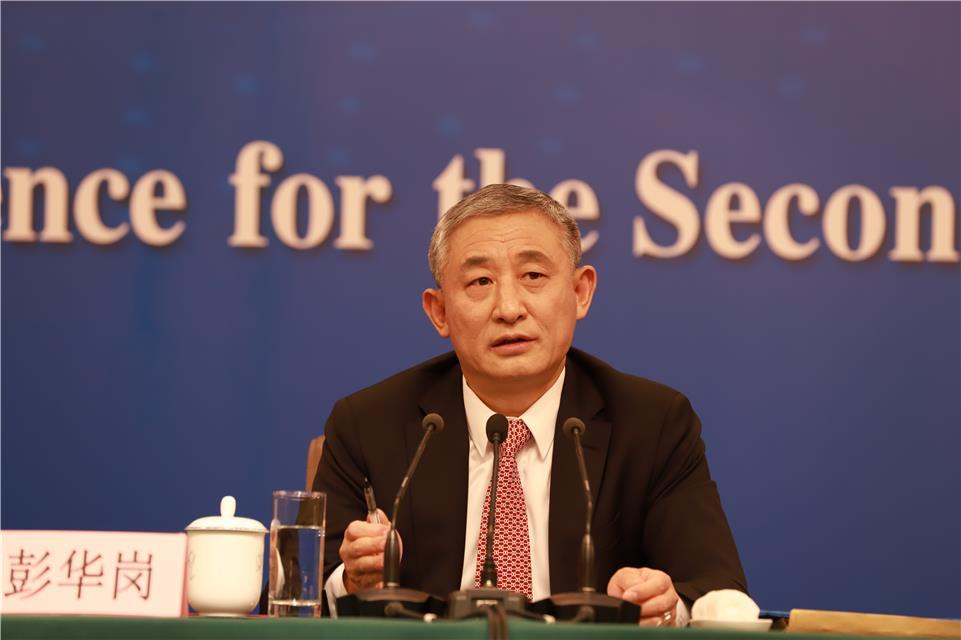 国资委秘书长彭华岗:央企负责人经营业绩考核重点突出四方面