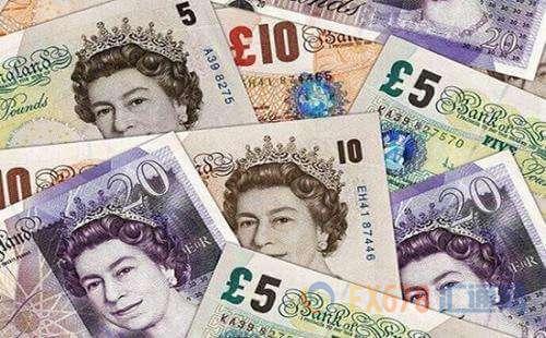 """""""软脱欧""""白皮书加8月加息预期 英镑兑美元望突破1.40"""