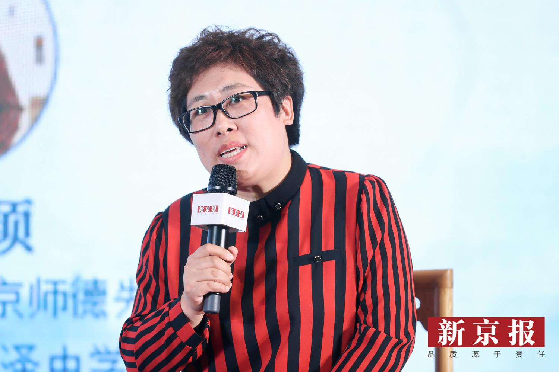 北京儿童娱乐平台·王菊=土味少女?你大概是没看过《创造101》的宿舍吧!