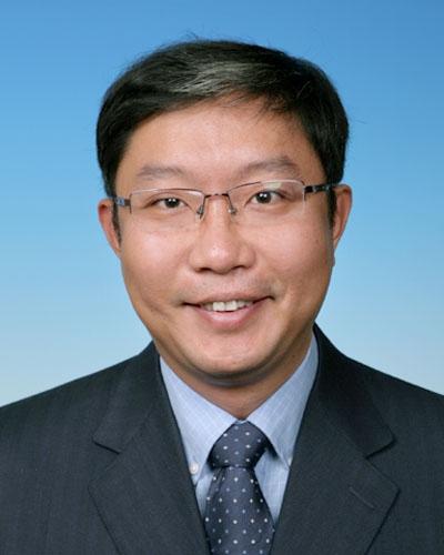 解江凌任北京市昌平区委常委、宣传部长