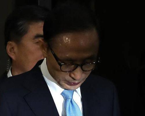 韩国前总统如何避免入狱?韩媒:修宪是唯一出路