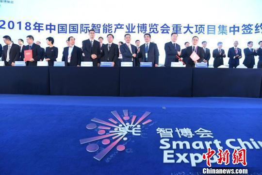 重庆拓展国际物流通道:连接大世界 迎来大开放