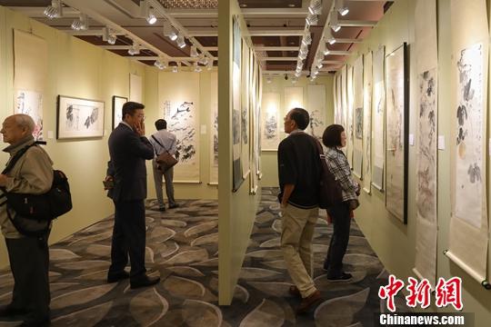 中国嘉德香港2019年春拍 近1400件拍品总估价逾4.6亿港元