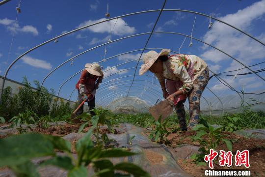 中国发布《支持脱贫攻坚税收优惠政策指引》|基础设施建设
