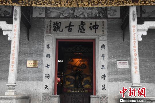 广东惠州又有2处文保单位入选全国重点文物保护单位