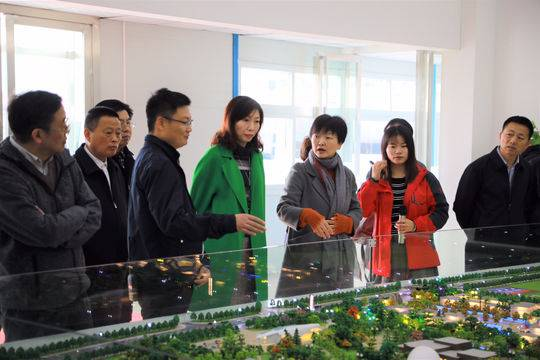 自贡大安建恐龙文化科技产业园 融入VR+AR年接待游客超300万人次