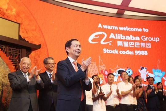 看好中国新经济的未来,香港市场