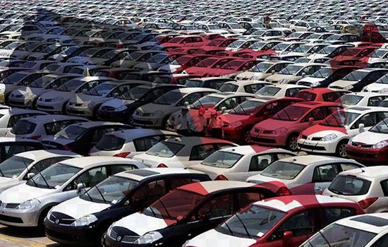 5月美国汽车销量:美系强势 日系受挫 轿车持续疲软