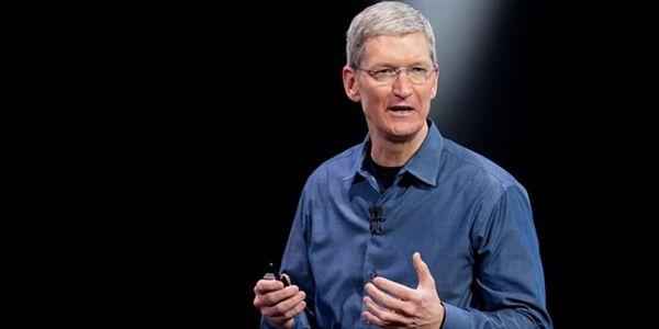 苹果CEO库克给年轻时自己的寄语:快乐就在途中