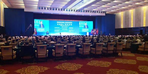 中国-东盟金融业云集南宁 共商人民币及东盟本币结算