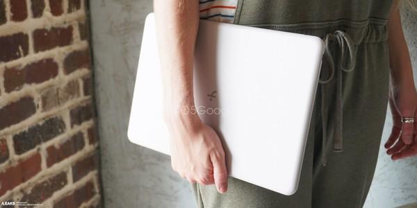 谷歌Pixel Book真机图曝光,搭载网上兼职赚钱日结打字员是真的吗,英特尔酷睿M3/i5/i7 CPU