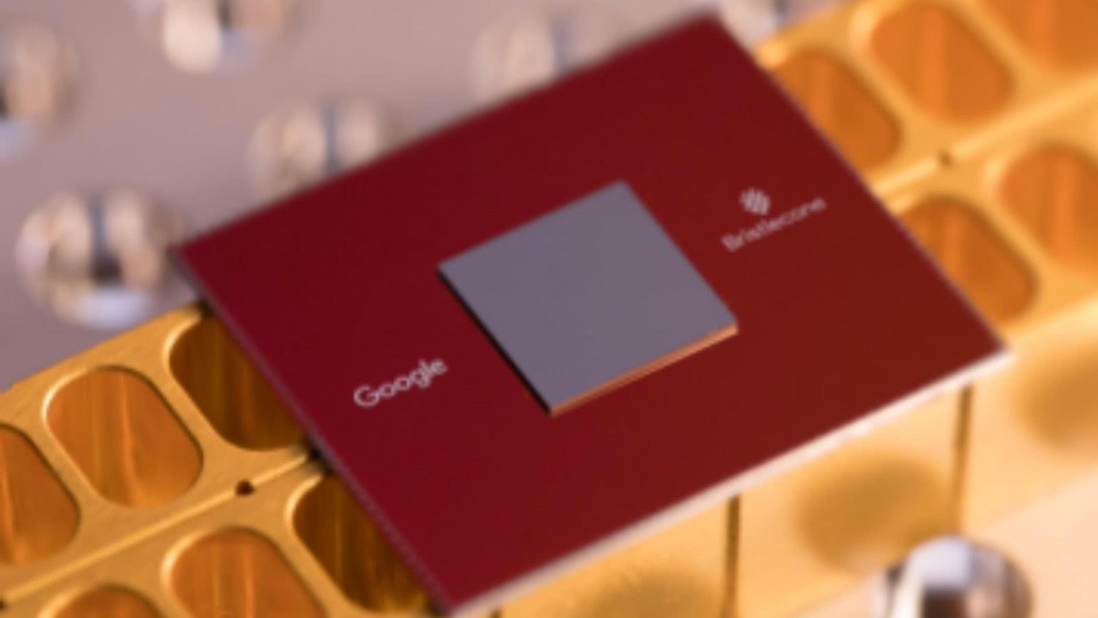 """谷歌实现""""量子霸权""""?但量子计算机离证明自己还有很长的路要走"""