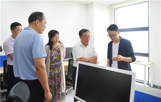 市教委构建大学生创业园孵化体系助力首都高校大学生实现创业梦想