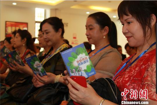 """普法 [武汉市把文明旅游和维权普法课开进""""银发课堂""""]"""