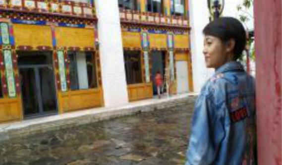 传统宗教的道德习俗已成为藏族青年的珍贵意识——蒙古媒体智库团访藏行纪之五