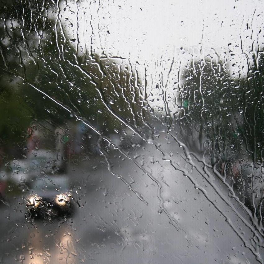 江西天气突变!雨还要下多久 最新说法来了