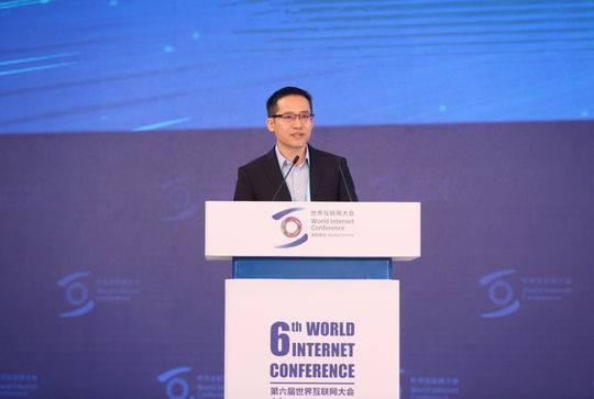 阿里云张建锋:数字化技术是工业互联网最根本的推动力