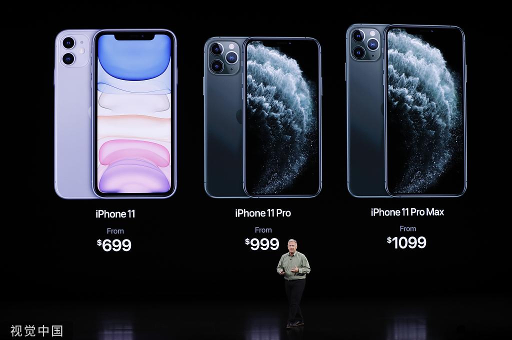 苹果新手机降价销售 是对创新不足的补救