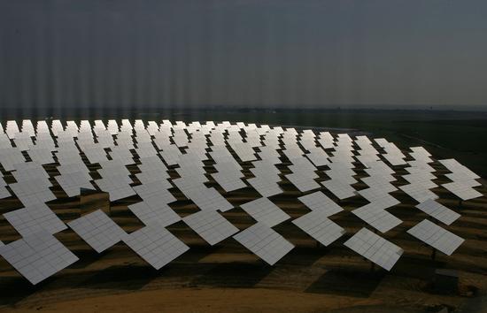 真正实现能源清洁需要多久? 答案是400年