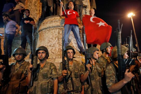 土耳其总统埃尔多安此前表示
