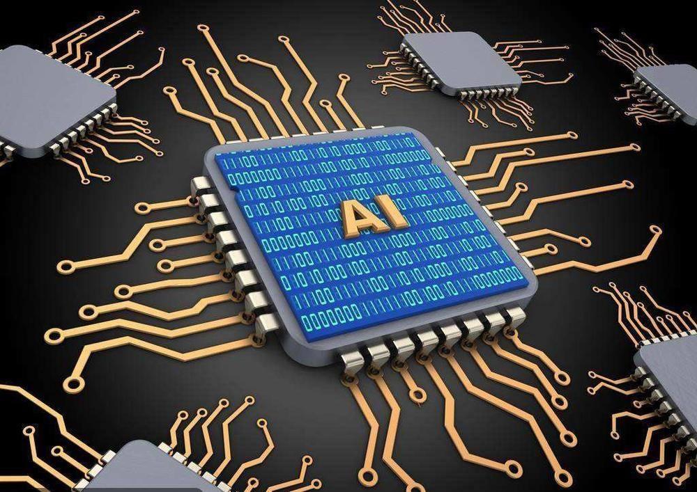 """巨头AI""""四国杀"""" 最有底气的为什么是百度华为?"""