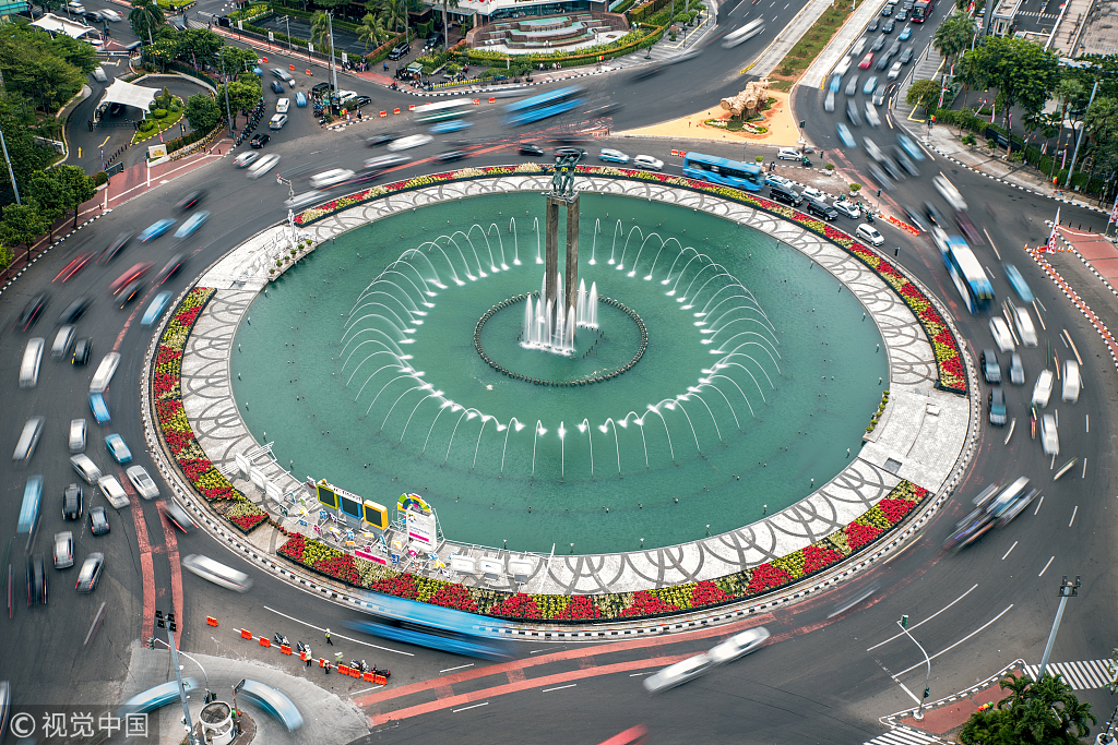 全球人口最多城市:印尼雅加达排名或超东京