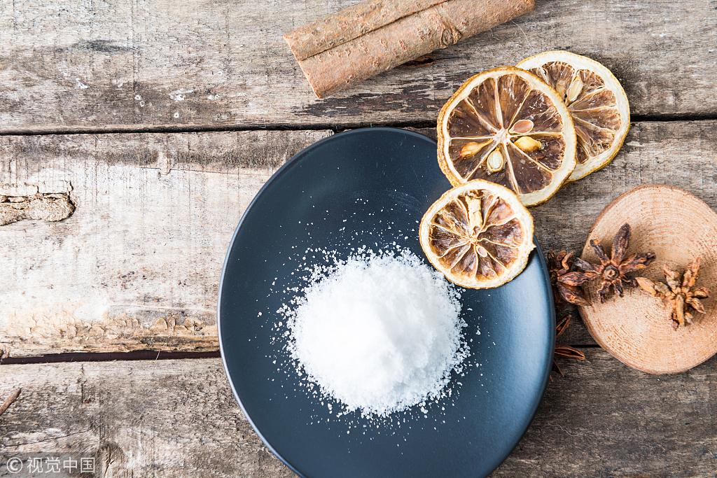 食盐添加亚铁氰化钾有剧毒?专家辟谣