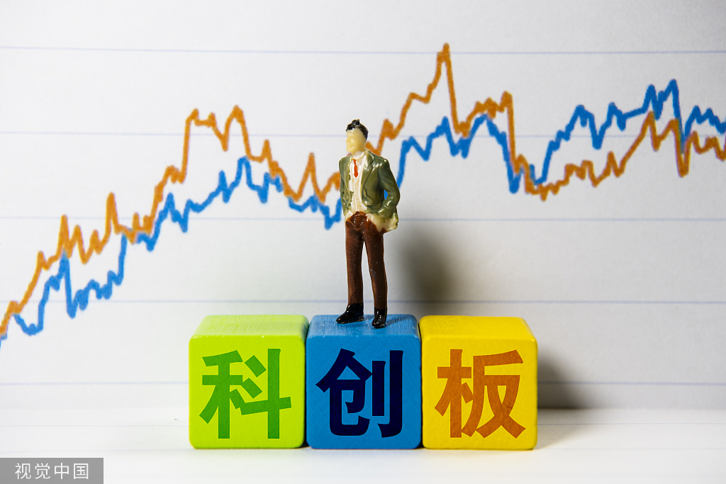 中证协规范科创板企业定价:如何影响国内一二级市场?