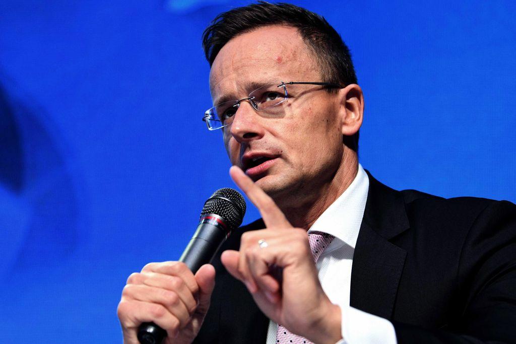 不顾美欧反对 匈牙利执意向叙利亚派外交官