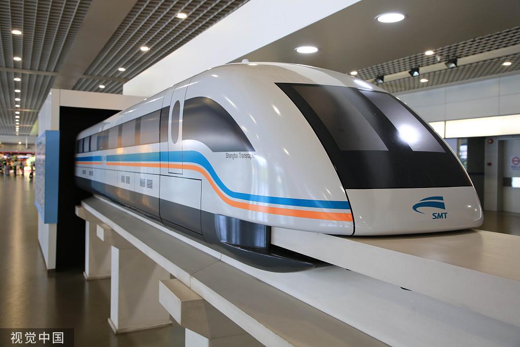 交通强国建设纲要:强化前沿关键科研,大力发展智慧交通