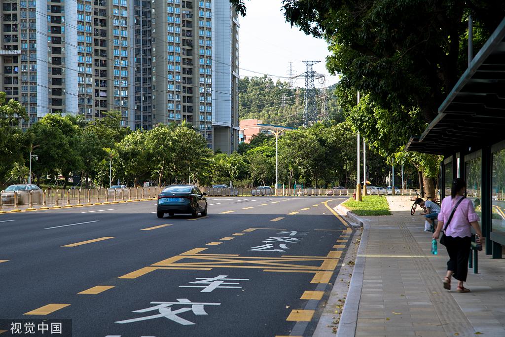 交通强国建设纲要:打造绿色高效的现代物流系统