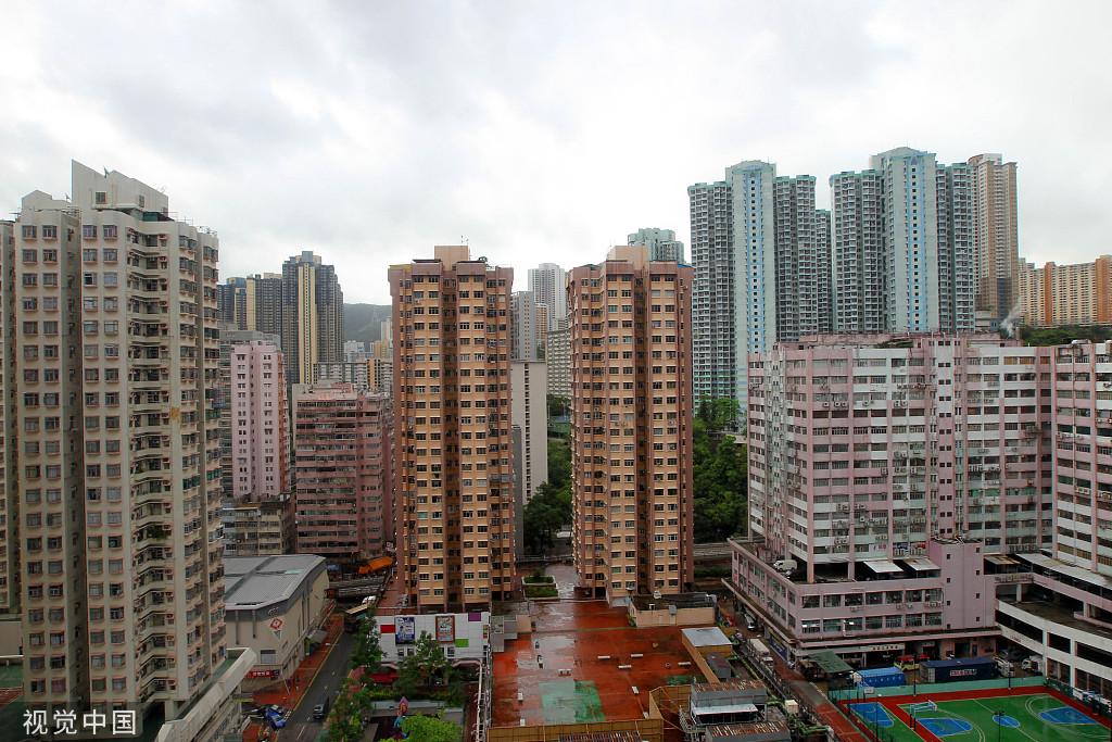 香港经济:如何解决香港的房价问题?