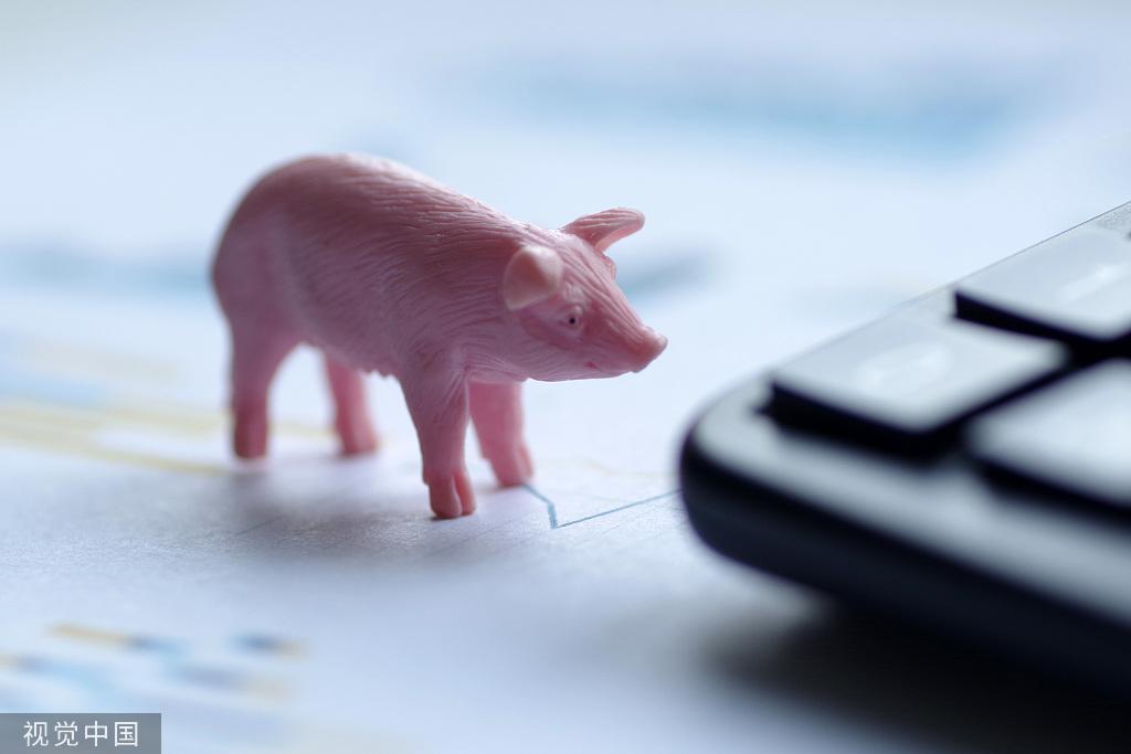提高留种比例 傲农生物9月生猪销量环比降27.52%