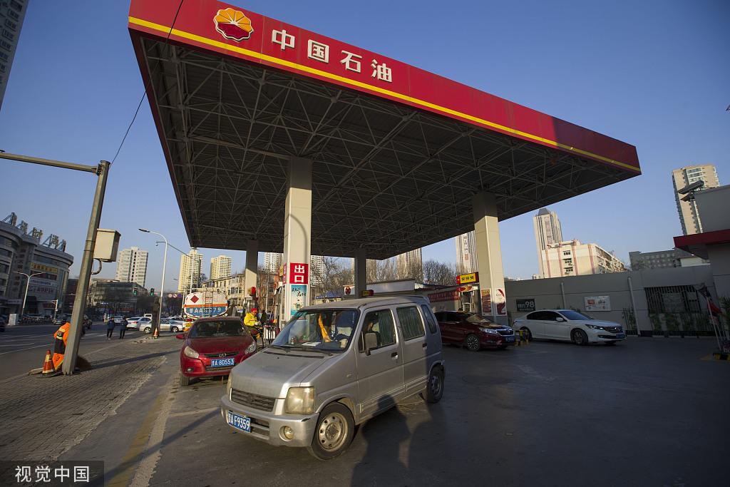 中石油进驻宁夏哈纳斯燃气集团实施托管