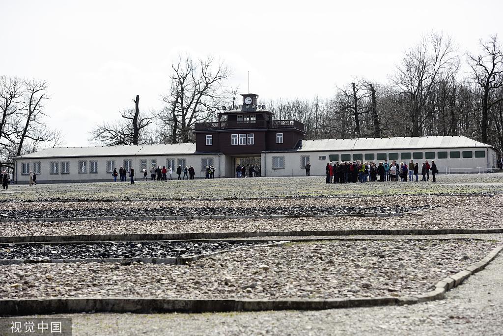 <b>参观完集中营就唱反犹歌曲 3名德国中学生被调查|博物馆</b>