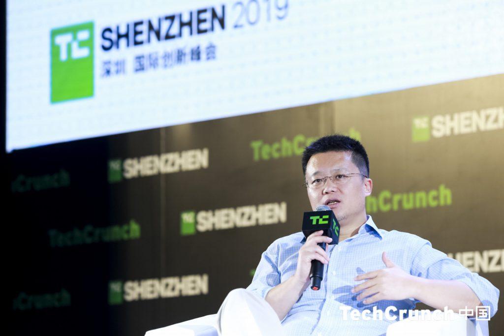 TC 深圳 2019|创世伙伴资本周炜:中国 AI 很可能在一个时间段内走在美国前面