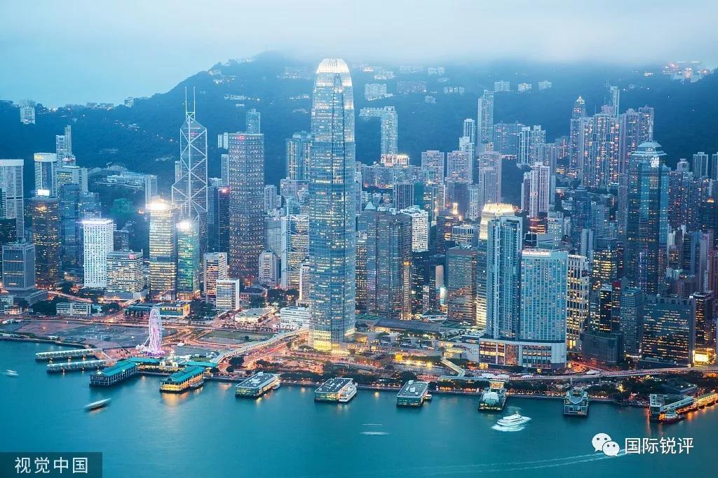 国际锐评:看清香港激进暴力犯罪行为的三大危害|暴力