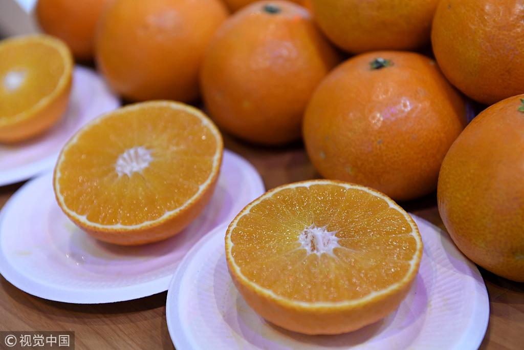 """吃橘子会""""上火""""?要注意的更应该是口腔卫生"""