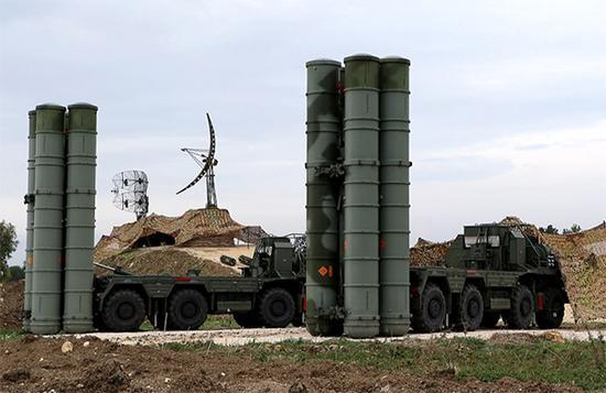 俄重新考虑向叙利亚提t161次列车供S300导弹 曾因西方反对中