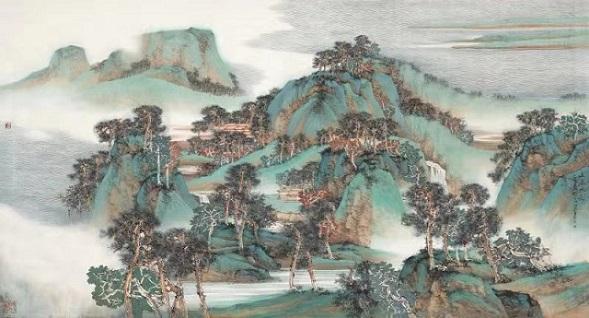 """上海又添一别具特色的新型创意园区""""寻觅江南""""展启幕"""