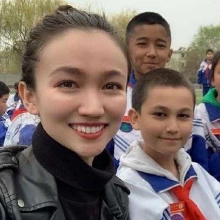 一本支教日记走红!这三个复旦姑娘的新疆故事有爱极了